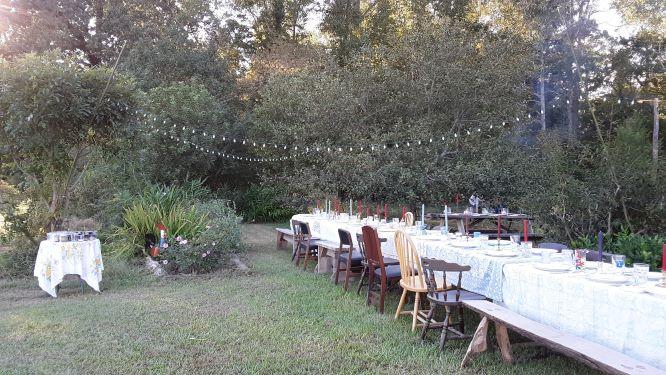 Porch Light Supper Club