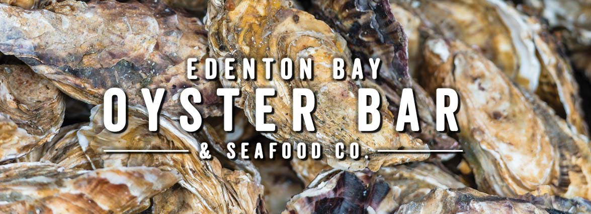 Edenton Bay Oyster Bar in Edenton NC