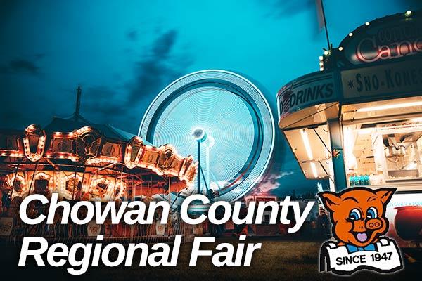 Chowan County Regional Fair