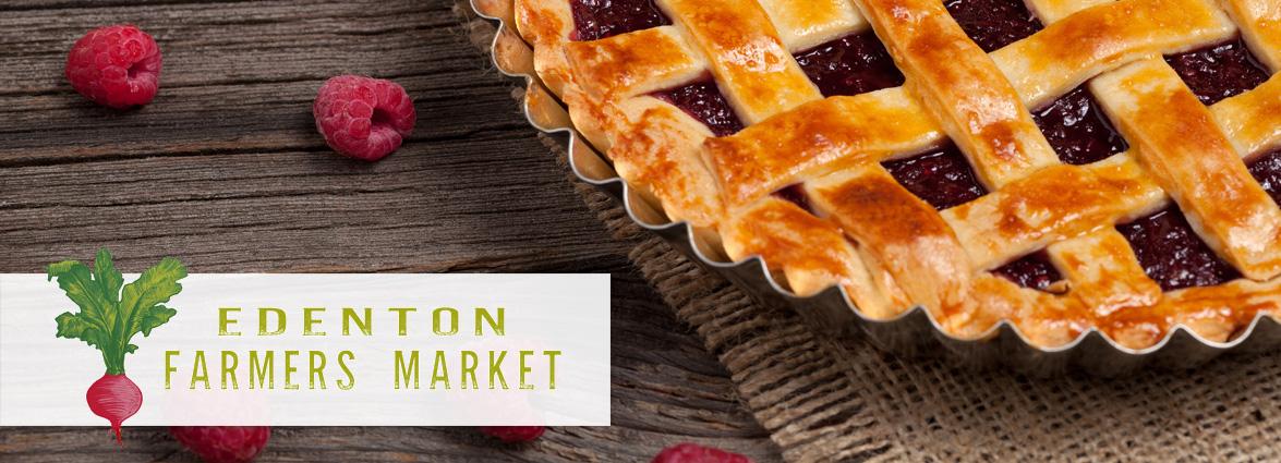 Edenton Farmers Market
