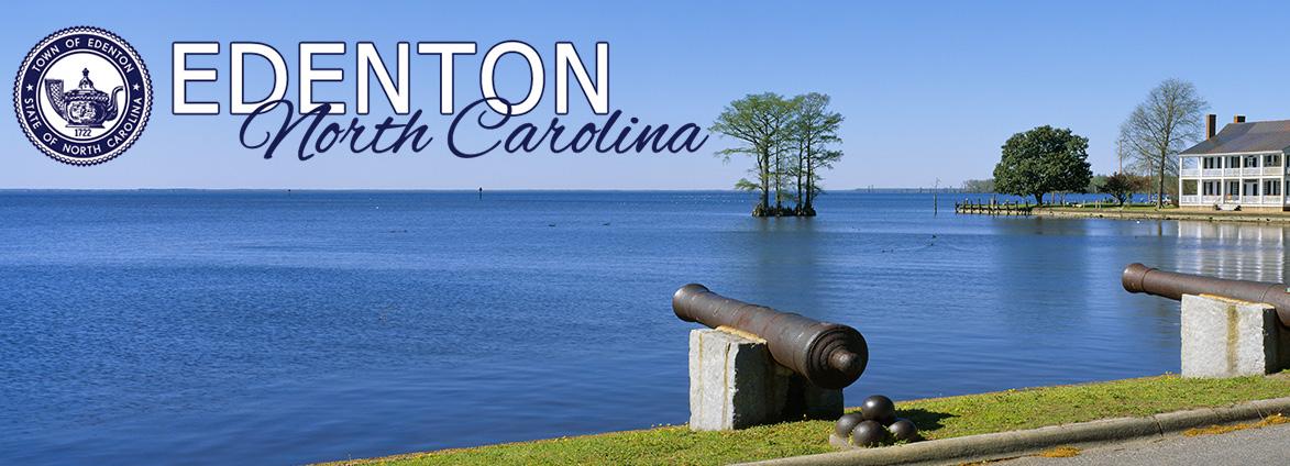 Town of Edenton