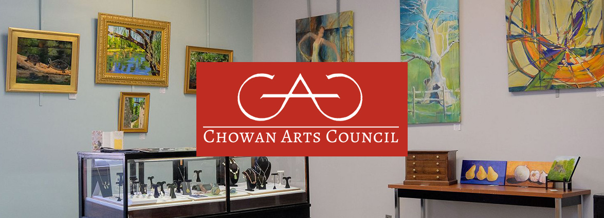 Chowan Arts Council