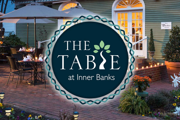 The Table at Inner Banks