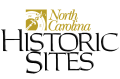 Historic Edenton State Historic Site