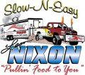 Leon Nixon Catering