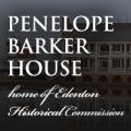 Penelope Barker House Welcome Center