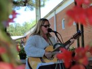 Live Entertainment: Ann Meadows