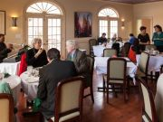 The Table at Inner Banks, Sunday Jazz Brunch