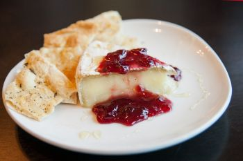 51 House, Oven-Baked Brie