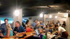 Edenton Bay Oyster Bar in Edenton NC photo