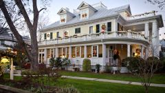 Granville Queen Inn Bed and Breakfast photo
