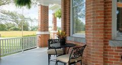 The Cotton Gin Inn Bed and Breakfast Edenton photo