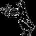 Logo for The Gregarious Goose