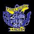 Logo for John A. Holmes High School