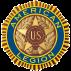 Logo for American Legion Post 40
