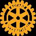 Logo for Edenton Rotary Club