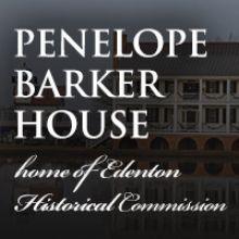 Penelope Barker House Welcome Center