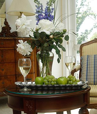 Granville Queen Inn Bed and Breakfast, Celebrate With Us