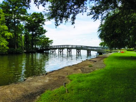 Historic Edenton State Historic Sites, African American Walking Tour