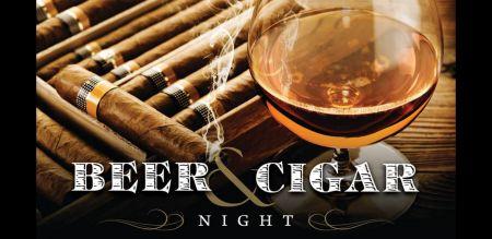 51 House, Cigar Night with Randy Davis of Southern Smoke 'n Spirits