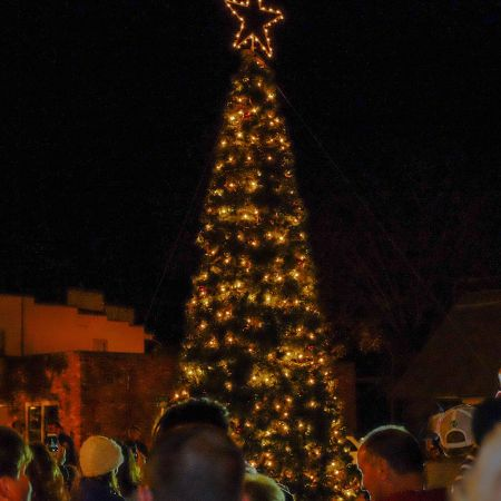 Edenton Events, Christmas Extravaganza & Flotilla