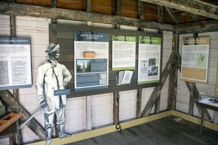 Historic Edenton State Historic Sites, Civil War to Civil Rights Tour