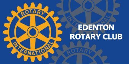 Edenton Rotary Club, Rotary Club Meeting