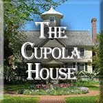 The Cupola House