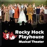 The Rocky Hock Playhouse